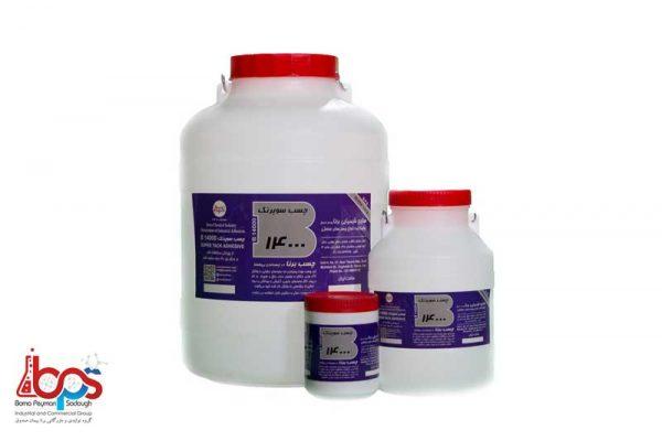 B14000 Supertrak adhesive
