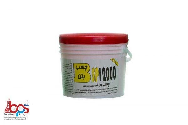 BSP12000 Concrete adhesive